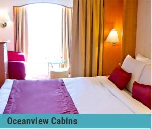ห้องพักแบบมีหน้าต่าง(Oceanview)